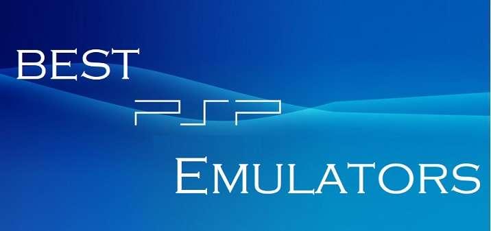 Best 5 PSP Emulators