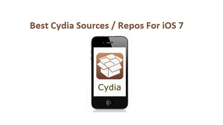 Best Cydia Sources or Repos For iOS 7