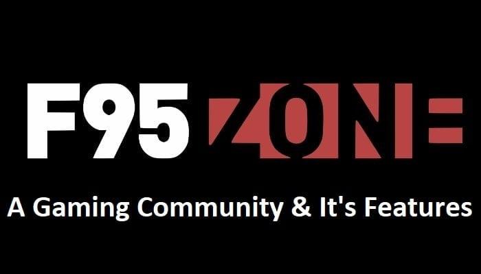 F95Zone F95 Zone