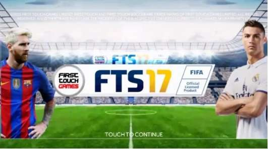 First Touch Soccer APK