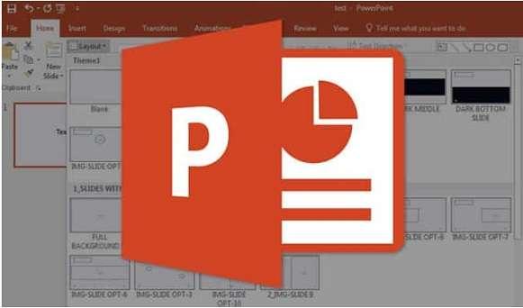 Microsoft Power Point Microsoft PowerPoint