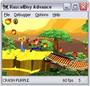 Rascalboy Advance