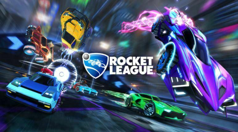 Rocket-Leauge