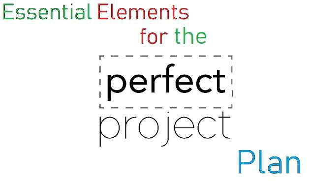 Essential Elements for the Perfect Project Plan