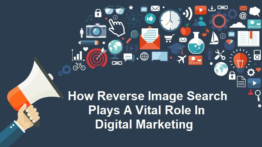 How Reverse Image Search Plays A Vital Role In Digital Marketing