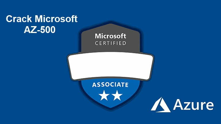 Stand Out From Crowd By Cracking Microsoft AZ-500