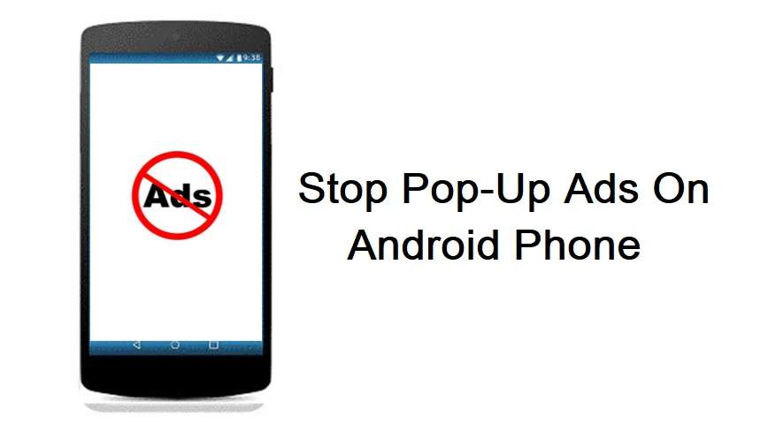 Stop Pop-Up Ads