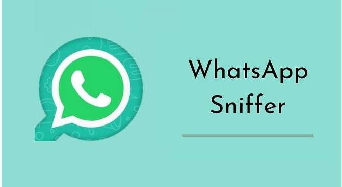 WhatsApp Sniffer Apk