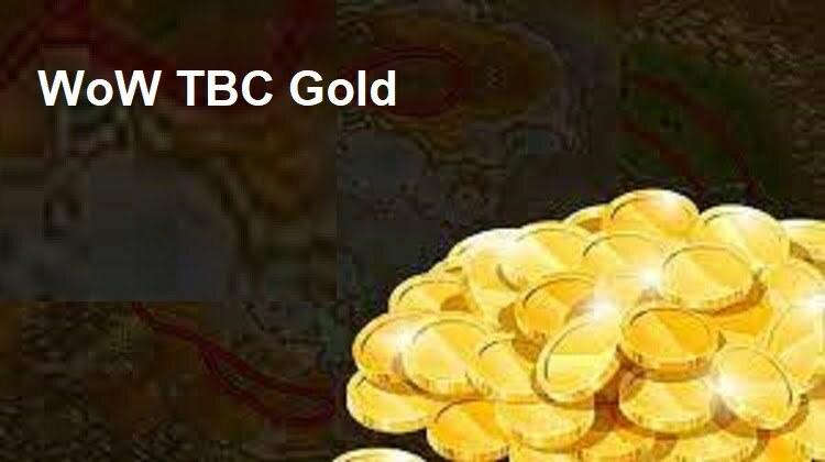 WoW TBC Gold