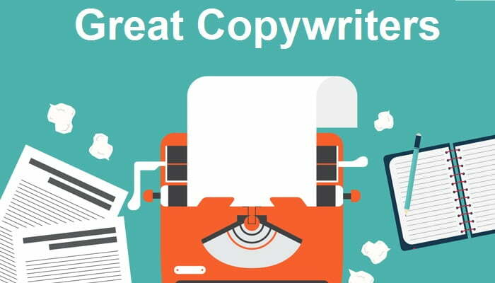 Bloggers Can Learn from Great Copywriters