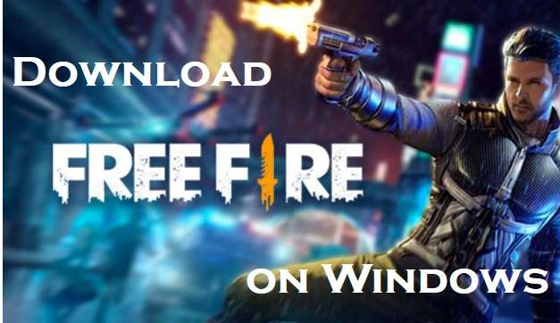 Free Fire For PC