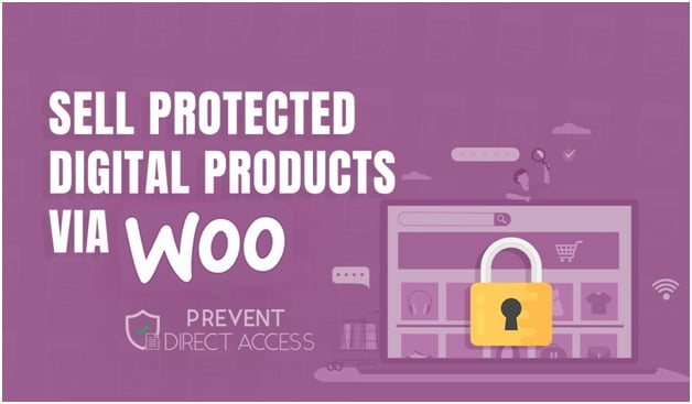 Sell & Secure Downloadable Products