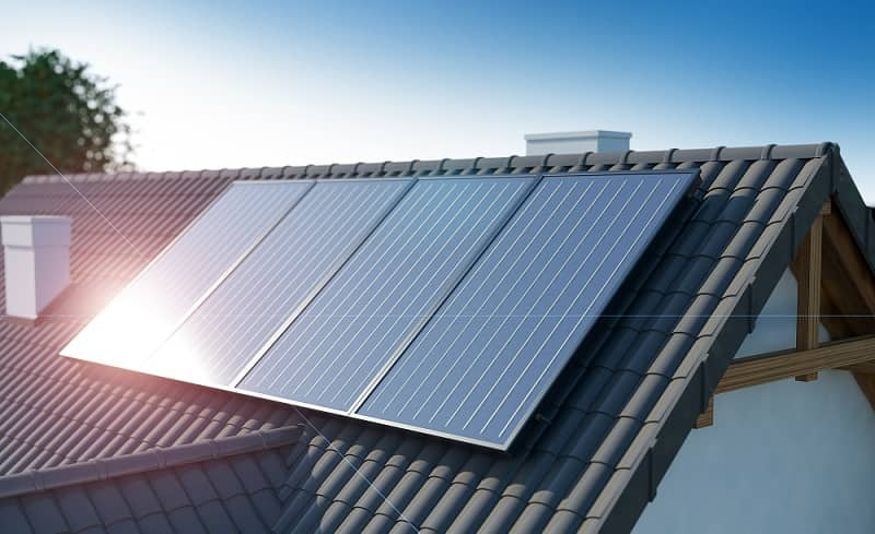 Should You Lease or Buy Solar Panels