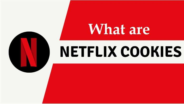 What are Netflix Cookies