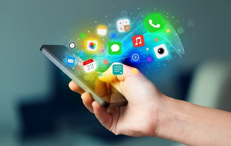 What mobile apps can help you with your studies
