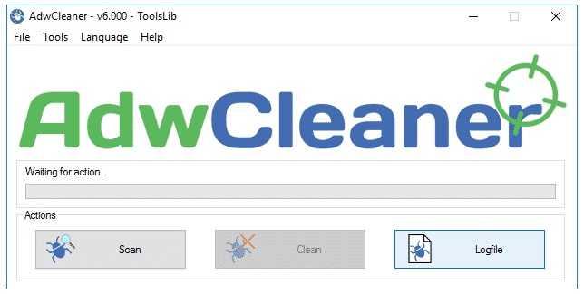 AdwCleaner
