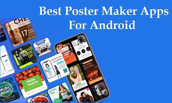 Best Poster Maker Apps For Android