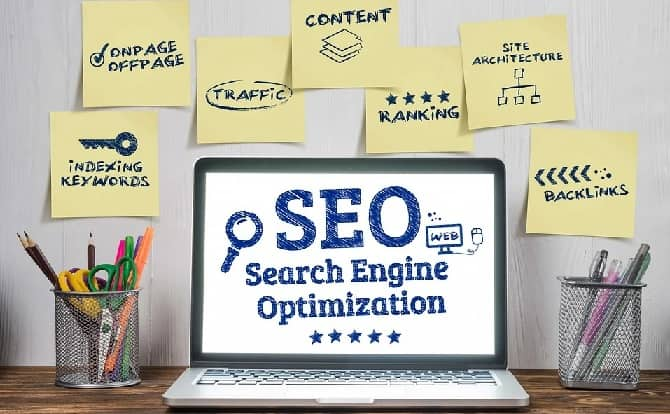 SEO Tips For A Local Business