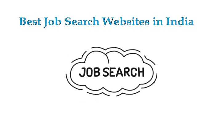 Best Job Search Websites in India