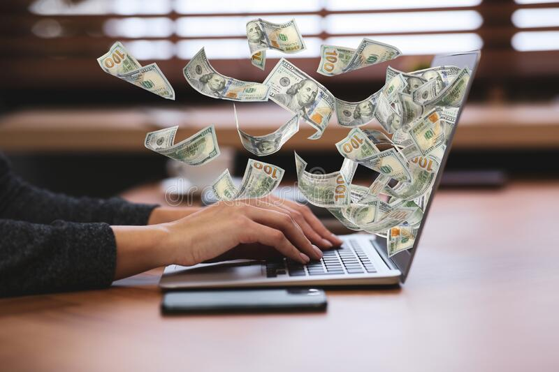 Know About Stock Photos To Make Money