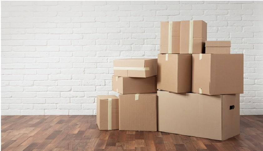 Tips For Organizing Your Home After The Move